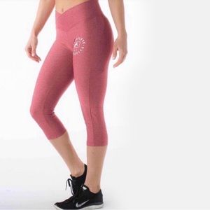 New with Tags Alphalete Leggings